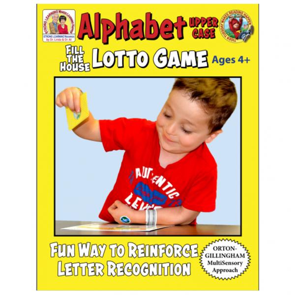L599AD ALPHABET - UPPER CASE 14pp150_Page_1_sm