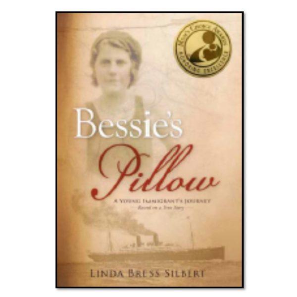 Bessies Pillow Book